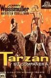Tarzán y su compañera 1934