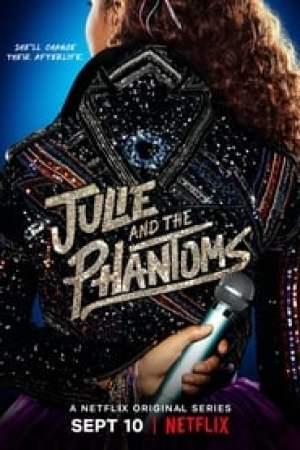 Portada Julie and the Phantoms
