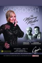 Googoosh Live at Hollywood Bowl 2018