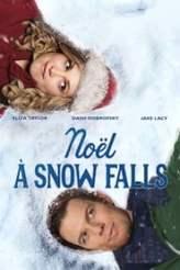 Noël à Snow Falls 2017
