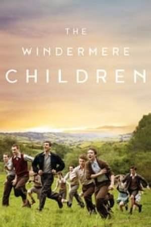 Portada Los niños de Windermere