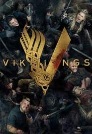 Vikingos Portada