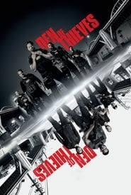 Den of Thieves Kino Film TV