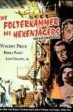 Die Folterkammer des Hexenjägers 1963