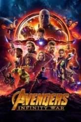 Avengers - Infinity War 2018