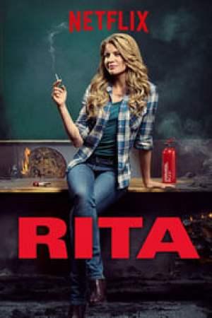 Portada Rita