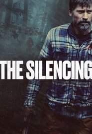 The Silencing Portada