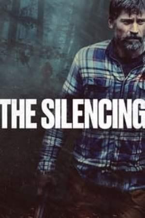Portada The Silencing
