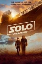 Solo – A Star Wars Story 2018