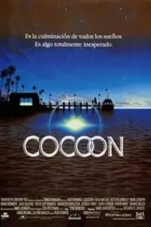 Portada Cocoon