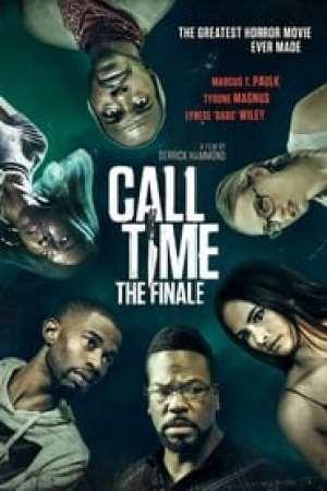 Portada Call Time The Finale