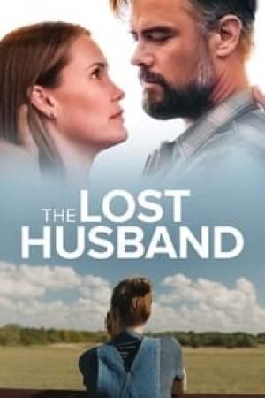 Portada The Lost Husband