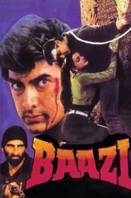 Baazi 1995 Hindi Movie AMZN WebRip 500mb 480p 1.5GB 720p 5GB 13GB 1080p