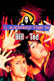 img El alucinante viaje de Bill y Ted