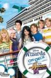 Wizards on Deck with Hannah Montana 2009