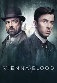 Vienna Blood Portada