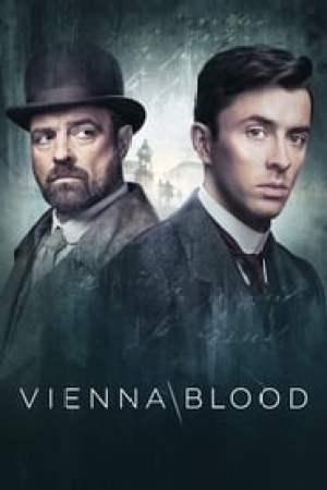 Portada Vienna Blood