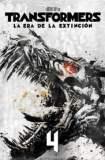 Transformers: La era de la extinción 2014