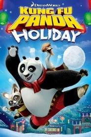 Kung Fu Panda: El festival de Invierno Imagen
