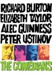 The Comedians 1967