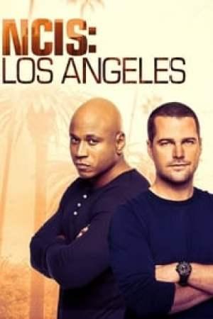 Portada NCIS: Los Ángeles