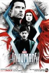 Inhumans: The First Chapter 2017