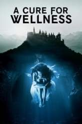 A Cure for Wellness 2017