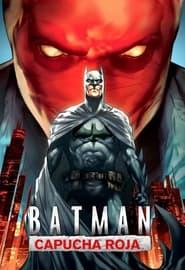 img Batman: El Misterio de Capucha Roja