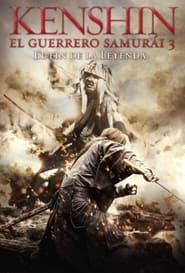 Imagen de Kenshin, el guerrero samurái 3. El fin de la leyenda