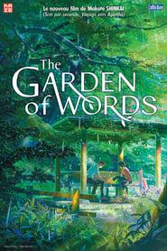 The Garden Of Words Streaming Vf : garden, words, streaming, Garden, Words, Streaming, GRATUIT, Français, Filmstoon