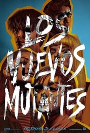 Los Nuevos Mutantes