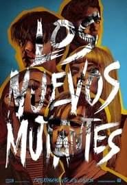 Los Nuevos Mutantes Portada