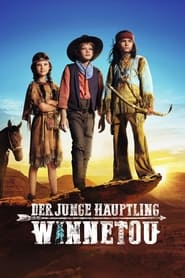 The Young Chief Winnetou (2021)