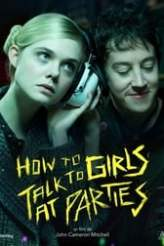 How to Talk to Girls at Parties 2018