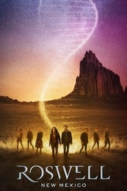 Imagen Poster Roswell, New Mexico: Temporada 3
