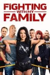 Una famiglia al tappeto 2019