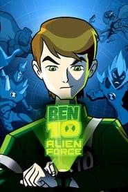 Ben 10 Alien Force Streaming Vf : alien, force, streaming, VoirFilms, Alien, Force, Saison
