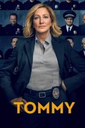 Portada Tommy
