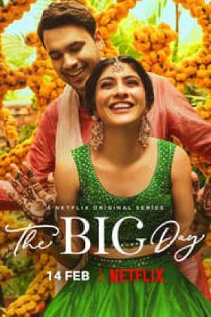 Portada El gran día: La industria de las bodas en la India