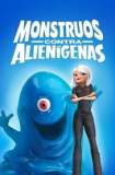Monstruos contra alienígenas 2009