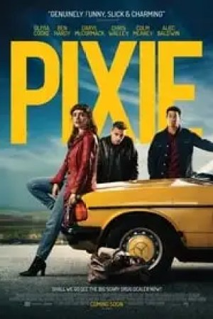 Portada Pixie