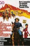 La batalla de las colinas del whisky 1965