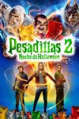 Pesadillas 2: Noche de Halloween 2018