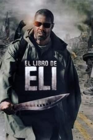 Portada El libro de Eli