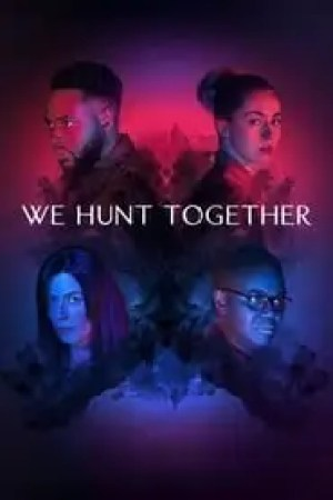 Portada We Hunt Together