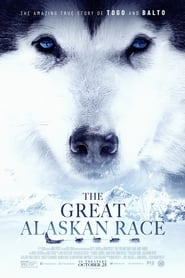 The Great Alaskan Race Online