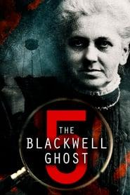 The Blackwell Ghost 5 Online Gratis