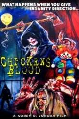 Chickens Blood 2019