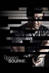El legado de Bourne 2012