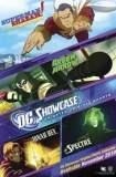 DC Showcase Original Shorts Collection 2010